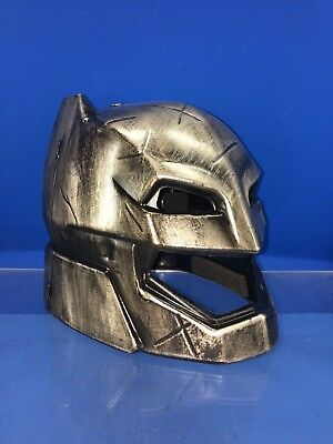 C73 DC BVS Batman Superman Custom Cosplay Costume Helmet Mask Loose](Superman Custom Costume)
