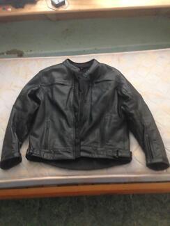 Motorcycle Jacket Torque XL