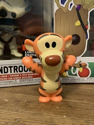 Tigger Winnie The Pooh (Funko Mystery Minis Vinyl Figure Disney Winnie the Pooh -)