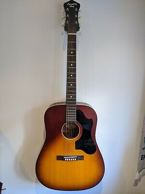 Recording King RDS-9-TS Acoustic Guitar