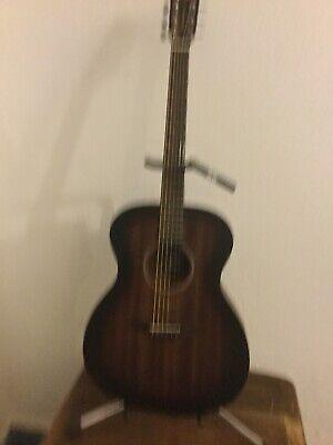 Vintage Blues Guitar Whiskey Sour V660 WK [WHISKY BLUES]