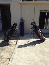 Golf kit Stanhope Gardens Blacktown Area Preview
