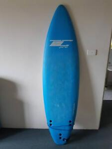 Surfboard Soft. Tom Carol Pro 6ft 10inches