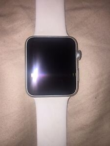 Apple Watch 42mm Wamberal Gosford Area Preview