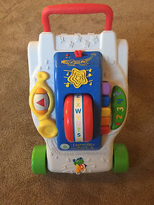 Baby toy walker Boronia Knox Area Preview