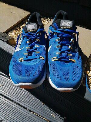 Nike lunarglide 5 Mens running shoes. Size 10.5