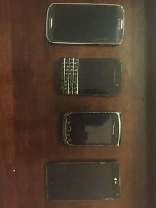 VARIOUS MOBILE PHONE LOT FOR SALE