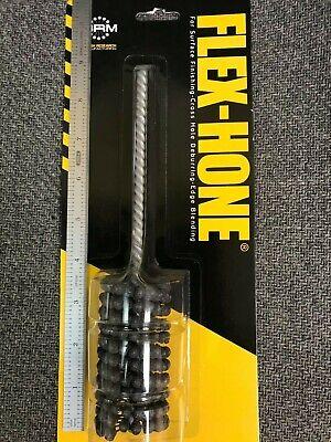 Silicon Carbide Abrasive 1 Brush Length 21 Pack 3-1//2 OAL 120 Grit Single Spiral Tube Brush 1//4 Brush Diam Made in USA
