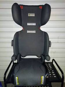 Infasecure Folding Booster Car Seat