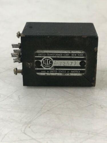 UTC Transformer