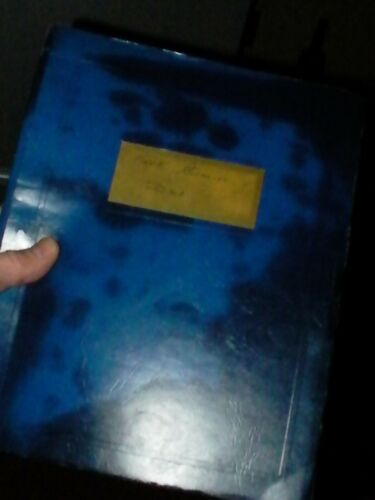 Conomatics Data Manual Copies D308