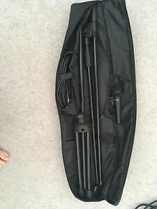 Peavey PVi100XCR Mircophone/Carry Bag Melville Melville Area Preview
