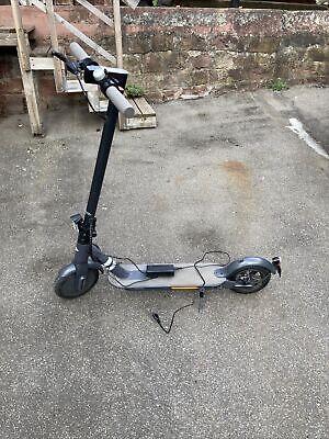 eFlux Lite Six Straßenzulassung E-Scooter mit Sitz E-Roller Elektro Motor Roller