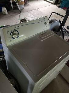 Washer and Dryer (Free if you can pick up)