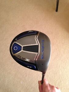 Cobra Fly-Z XL 11.5 driver