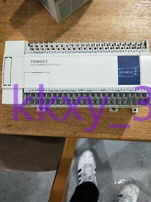 1 Pcs Xinje Xc3-48t-e Programmable Controller Tested