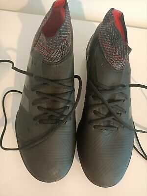 adidas nemeziz 18.3 football boots uk size 9