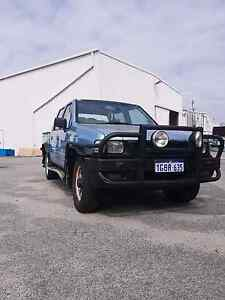 Holden Rodeo 1992 Morley Bayswater Area Preview