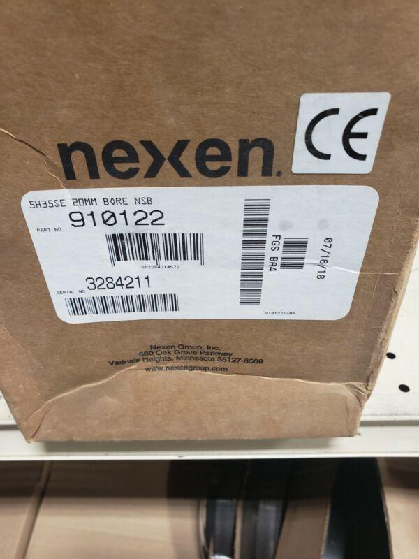 Nexen 5h35se 20mm bore nsb