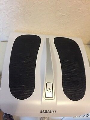 Homedic Deluxe Shiatsu Sole Soothing Foot Messager