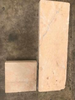 limestone cladding Samson Fremantle Area Preview