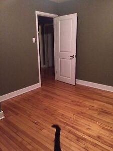 Room for rent in 3 bedroom house.