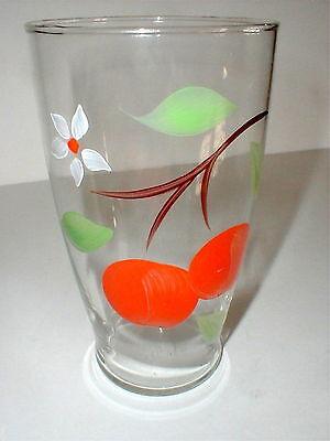 Depression Glass Gay Fad Orange Juice Cocktail Shaker/Carafe/s Orange Juice Cocktails