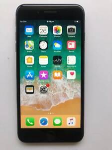 Brand New condition iPhone 8 PLUS BLACK 64GB