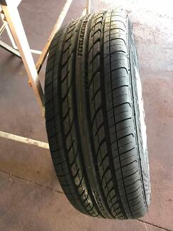rims and tyre 195.65.r15 for holden vectra only 1