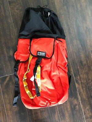 Cmc Rescue 431151 Rope Equipment Bags X-large - 4100 Ci 67 L Orange