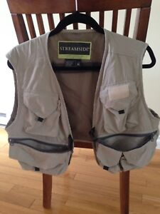 Youth Fishing Vest