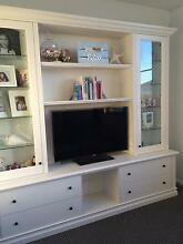 Custom designed TV entertainment cabinet Warriewood Pittwater Area Preview