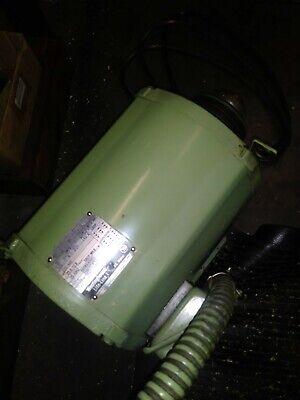 Westinghouse Life-line T 10hp 3phase Ac Motor