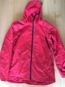 Oakley Snowboard Jacket - XL