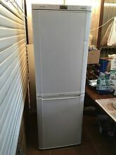 Samsung 316 L frost free fridge freezer Bexley Rockdale Area Preview