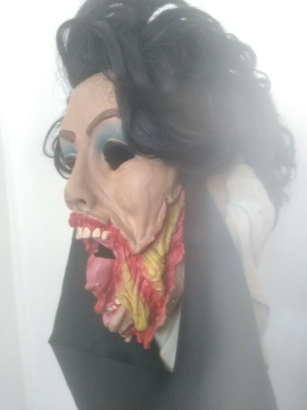 Be Something Studios - 1978 DREAM GIRL Mask