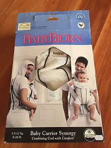 Baby Bjorn Baby Carrier Baldivis Rockingham Area Preview