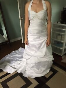 "Wedding Dress ""NEW"""