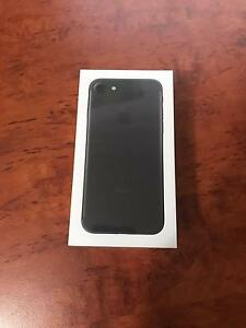 Apple iPhone 7 (Latest Model) - 256GB - Black Smartphone Deer Park Brimbank Area Preview