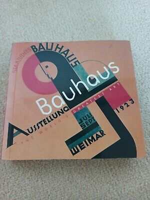 Bauhaus by Andrew Kennedy (Paperback, 2006)