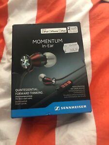 Sennheiser Headphones - As New