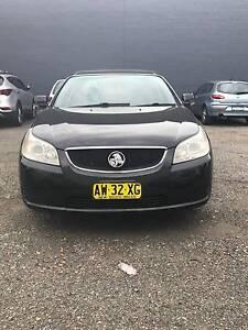2008 Holden Epica Sedan Bankstown Bankstown Area Preview