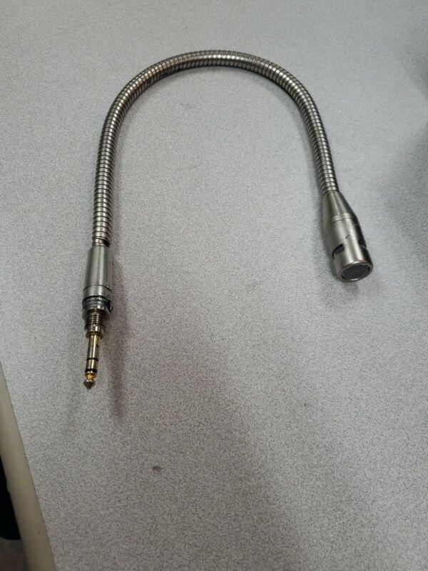 Gooseneck Microphone, RTS Systems MCP6