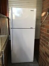 Samsung silver nano 419 L frost free fridge 4 YEARS OLD! Bexley Rockdale Area Preview