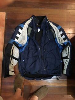 BMW Rallye 3 Suit