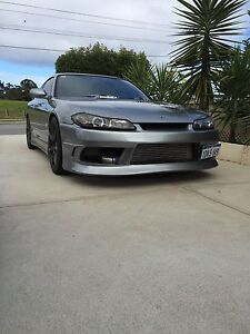 2000 Nissan silvia s15 Tuart Hill Stirling Area Preview