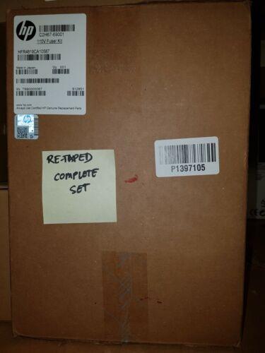 Genuine HP C2H67-69001 Fuser Maintenance Kit LaserJet Enterprise M830 M806
