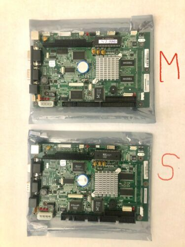 SWF CPU Board Dual Function Split Screen for SWF/UH Series Operation Panel