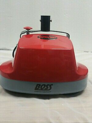 Gloss Boss Mini Floor Scrubber and Polisher - B200752 - for All Residential Type