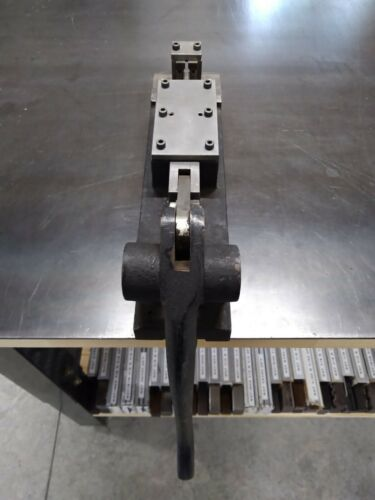 HELMOLD DOUBLE (RIGHT AND LEFT) MITER